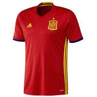 ADIDAS FEF H JSY CAMISETA OFICIAL ESPAÑA EURO 2016 AI4411 (PVP EN TIENDA 89EUR)