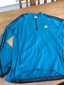 Adidas Mens Cycling Shirt XL BNWOT