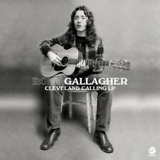 Rory Gallagher Cleveland Calling VINYL RSD 2020 BRAND NEW