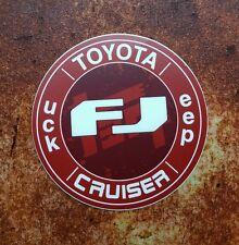Toyota FJ fj40 fj55 fj60 fj62 fj80 40 Cruiser