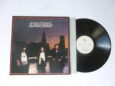 BEE GEES ~ LIVING EYES ~ NEAR MINT RSO 1981 UK 1ST PRESS POP/DISCO VINYL LP