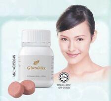 1X GlutaMix Whitening Skin Pills Lightening Pigmentation Tablets Japan Formula
