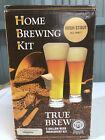 True Brew Home Brewing Kit Irish Stout Malt Five Gallon Beer