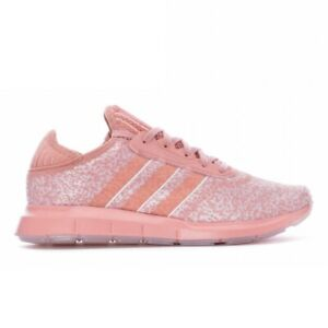 Adidas Swift Run X Women's Athletic Running Sneaker Tra Pink Gym Casual Shoe