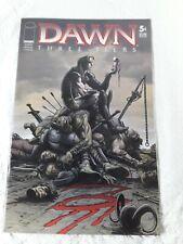 Dawn Three Tiers Comic Book #5 2005 Image