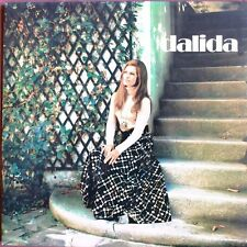 """DALIDA - LP """"ILS ONT CHANGÉ MA CHANSON"""""""