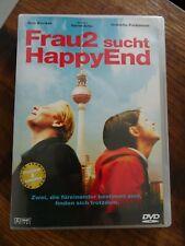 Frau2 sucht HappyEnd DVD Ben Becker Liebesfilm Romanze Komödie Playstation