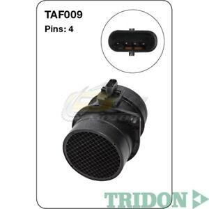 TRIDON MAF SENSORS FOR Volkswagen Tiguan 5N 10/14-2.0L DOHC (Diesel)