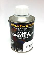 House of Kolor Cobalt Blue Kandy Koncentrate kk05
