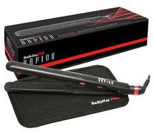 BaByliss Pro Rapido Nano Titanium Ceramic Heater Hair Straightener/BaBylissPRO