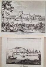 Dinant + Namur 1781-1833