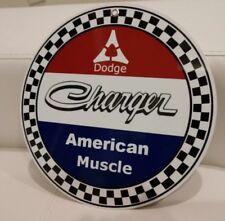 Dodge Trucks Cars Charger Parts Hemi Garage Mechanic Shop AS Logo Sign 10day