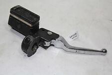 master cylinder + brake lever + clamp Harley FL Softail Dyna FXR XL EP21330