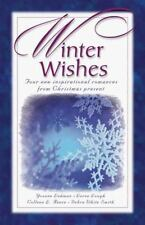 Winter Wishes: Dear Jane/Language of Love/Candlelight of Christmas/Love Renewe..