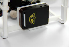 DJI Phantom 1 /2 II/ Vision -TK102 TK102-2 TK104 Tracker Halterung FLYAWAY GPS