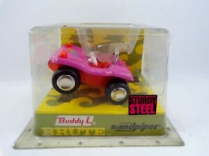 Vintage Buddy L Japan Brute Dune Buggy SandPiper NEW Old Store Stock
