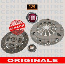 Kit Frizione 3 Pezzi Originale FIAT Panda (169) 1.2 1.4 LPG E NATURAL POWER