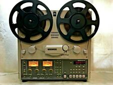 TASCAM BR-20 TWO TRACK  STEREO TAPE DECK REEL-TO-REEL - 7.5 & 15 ips
