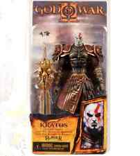 7 Inch God of War 2 Ghost of Sparta Kratos in Ares Armor PVC Action Figure Gift