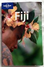 Lonely Planet Fiji (Country Guide) Justine Vaisutis Paperback
