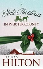 White Christmas in Webster County (Paperback or Softback)