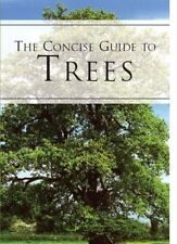 A Concise Guide to Trees,Jenny Linford