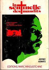 Jeffrey Konvitz: La sentinelle des maudits (EO Marc Minoustchine1977)