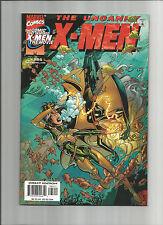 UNCANNY X-MEN #386 HIGH GRADE (NM-)