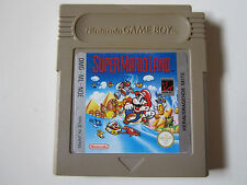 Super Mario Land-Nintendo GameBoy Classic #198