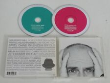 Peter Gabriel / Hit (Emi 07243 595396 2 1) 2XCD Álbum