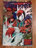 Venom Super Special Part 3 of 5 Marvel Comics 1995 Scarlet Spider Flip Book