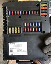 BOITIER SAM SMART FORTWO BR 451 A4519007800 5WK49738AD HW A4519014500 SW A451442