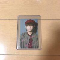 BTS Bangtan V taehyung I NEED U Japan Christmas Limited Trading Card b426