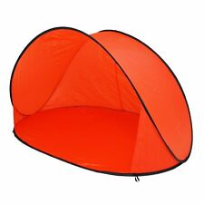 Spargo Beach Outdoor Summer Marquee Tent Sun Shelter Pop Up With Case