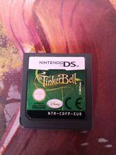 Tinkerbell - Nintendo DS - Version EUR