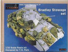 Legend Bradley Stowage Set LF1119
