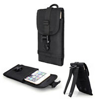 Tactical Military Molle Wallet Cell Phone Pouch Case Belt Bag For Smartphone