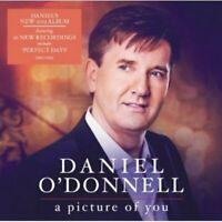 Daniel ODonnell - A Picture of You [CD]