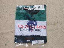 U.S.Polo ASSN  Schwarz, Weiß ,Navy, TShirt Gr.L Neu