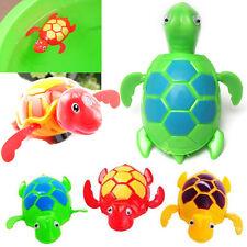 Baby Spielzeug Bade Wasserspielzeug Badewannenspielzeug Schwimmen Schildkröte NY