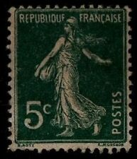 Variété Papier GC II de la SEMEUSE 137, Neuf * = Cote 9 € / Lot Timbre France