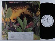 LONNIE LISTON SMITH Loveland COLUMBIA LP wlp w/ insert ~
