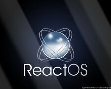 ReactOS Live USB Run Windows Apps in Secure Linux Open Source w/setup guide
