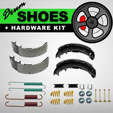 Drum Brake Shoes + Hardware Kit Toyota Tacoma, Toyota Tundra, Toyota 4Runner