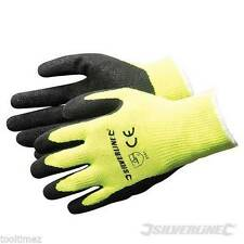 Cotton Safety Gloves & Pads