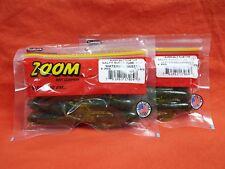 """2 PCKS #135-038 Black ZOOM 4/"""" Frog 3cnt"""