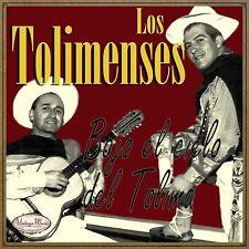 LOS TOLIMENSES iLatina CD #217 / Bajo El Cielo Del Tolima , Canoita , Plenilunio