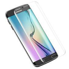 Pellicola Vetro Temperato curva 3d per Samsung Galaxy S7 Edge protezione totale
