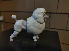 Royal Doulton Standard French Poodle Porcelain Figurine Hn2631, Well Done. Minty