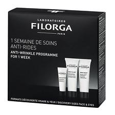Filorga Anti-Wrinkle Skincare for 1 week